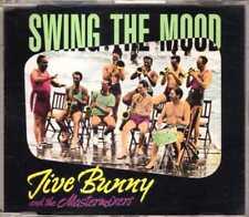 Jive Bunny And The Mastermixers - Swing The Mood - CDM - 1989 - Pop Rock 3TR
