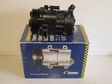 VEMO Klimakompressor für OPEL Signum Vectra C, SAAB 9-3 6854089 6854052 6854063