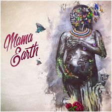 Project Mama Earth & Joss Stone - Mama Earth - New Vinyl LP - Pre Order - 10/11