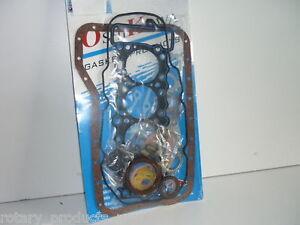 5K VRS Engine Gasket Kit 04111-13040 for TOYOTA Hiace Lite-Ace Town Ace Townace