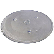 Original Panasonic Microwave 343mm Glass Turntable Plate for NN-CT579SEPG