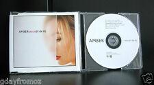 Amber - Sexual (Li Da Di) 6 Track CD Single