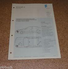 Einbauanleitung Eberspächer Standheizung B 5 W SC für Nissan Maxima QX 05/2001