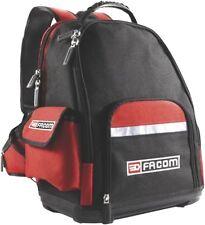FACOM FRANCE Sac à dos Outil Organisateur avec ordinateur portable Espace-Sac Outil Case