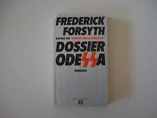 - DOSSIER ODESSA - FREDERICK FORSYTH - 1978 - OSCAR MONDADORI