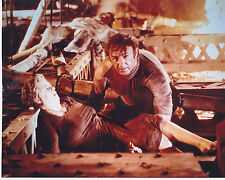 THE POSEIDON ADVENTURE GENE HACKMAN SHELLY WINTERS GREAT PHOTO