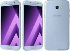 Samsung Galaxy A7 2017 A720F DUALSIM 4GLTE 32GB BLUE FACTORY UNLOCKED SMARTPHONE