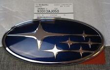 OEM 2013-2014 Subaru Outback Door Trim Molding Emblem Nameplate NEW 93063AJ011