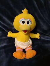 Fisher Price Sesame Street My First Pal Big Bird 2005