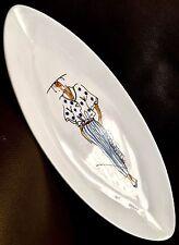 "Superb Quality Designer ""Paul Costelloe"" Fine Porcelain 16""/42cm Serving Platter"