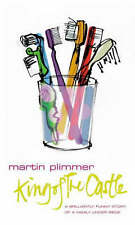 King of the Castle, Plimmer, Martin, New Book
