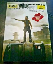 The Walking Dead: The Complete Third Season [New DVD]