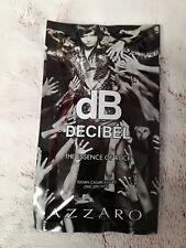 Perfume Sample 0.04 fl oz / 1.2 ml - Decibel (Azaro)