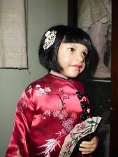 Diane Keeler Asian Girl Ooak