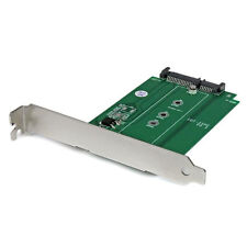 S32M2NGFFPEX Startech.com M.2 to SATA SSD Adapter Expansion Slo