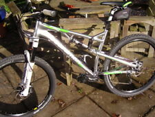 BOARDMAN 650B PRO FULL SUSPENSION MOUNTAIN BIKE .SLIGHTLY USED SUPURB CONDITION
