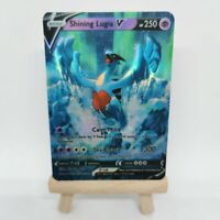 Shining Lugia V - Custom Pokemon Card