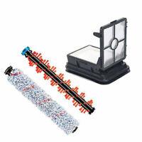 Multi-Surface Brush Roller & Filter Set For Bissell Crosswave 1785 Series VP4M8
