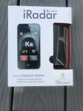 New iRadar Cobra Smart Detection System App iPod iPhone Android