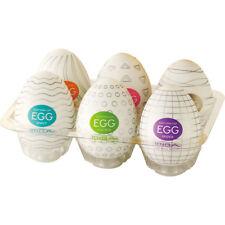 Tenga Egg Huevera Variada - ORGINAL - Envio Domicilio