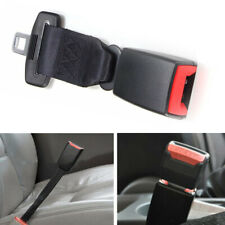 9'' Seat Seatbelt Safety Belt Extender Cars Extension Buckle Clip High Strength