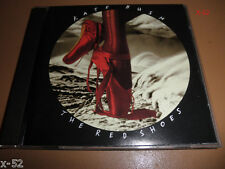 KATE BUSH cd THE RED SHOES rubberband girl EAT THE MUSIC and so is love PLEASURE