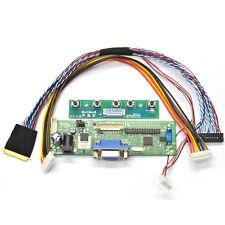 Universal LCD LED Controller Board Kit For COM 15.6″ WXGA Screen  N156B6-L0B