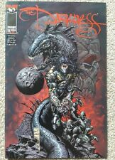 The Darkness Issue 11 (1996) First Print
