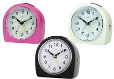 Acctim Analogue Desk, Mantel & Carriage Clocks