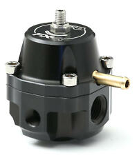 GFB FX-R Race Fuel Pressure Regulator Volvo S40 Mk2 T5 220HP Saloon (2004 > 08)