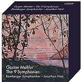 Gustav Mahler: The 9 Symphonies (2016) BRAND NEW