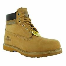 Faux Suede Casual Boots for Men