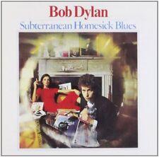 cd MUSICA ROCK bob dylan Subterranean Homesick Blues