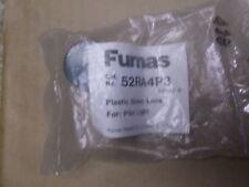 Furnas 52RA4P3 Oil Tight Pilot Light Lens, Green Plastic *FREE SHIPPING*