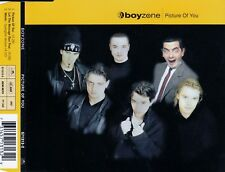 BOYZONE : PICTURE OF YOU / CD - TOP-ZUSTAND
