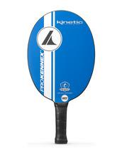New Prokennex Kinetic Ovation Speed Pickleball Paddle Blue