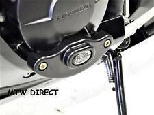 R&G RACING LEFT SIDE Engine Case Slider for Honda CBR600RR '07-'08 (LHS)