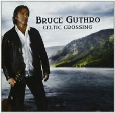 Bruce Guthro - Celtic Crossing - Bruce Guthro CD LUVG The Cheap Fast Free Post