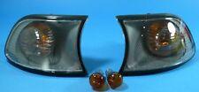 Clignotant bmw e46 01-05 Compact Blanc Droite + Gauche Incl. Ampoules Top Qualité