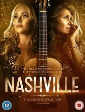 Nashville – The Complete Collection (Seasons 1-6) DVD Music Drama