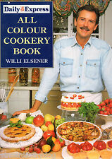 Daily Express  All Colour Cookery Book by Willi Elsener (Hardback, 1994)