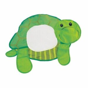 Bieco Badewannennetz with Suction Cups Turtle (2.WAHL) Basket