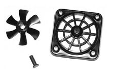 Ventilador de plástico Ansmann Racing 201000236