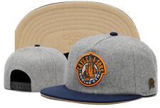 Hip Hop Men's CAYLER Sons Hat adjustable Baseball Snapback Gray Street cap 533#
