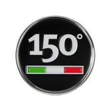 Fiat '150' Aniversary Pillar Badge, New & Genuine 51905700 Grande Punto, Evo