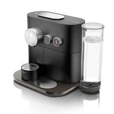 Krups XN 6008 Expert Nespresso Kaffeekapselmaschine schwarz