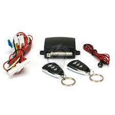 3 LED Car Radio Remote Control Keyless Entry BMW E46
