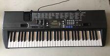 CASIO CTK-720 Electronic USB MIDI Keyboard Piano Musical Information System