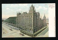 Pennsylvania Pre - 1914 Collectable USA Postcards