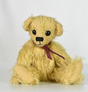 Suzy Bears Artist Teddy Bear